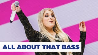 Download Meghan Trainor - 'All About That Bass″ (Summertime Ball 2015) Video