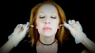 Download ASMR Deep Ear Cleaning *unclogging your ears* Video