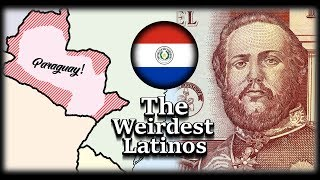 Download Paraguayans: The World's Weirdest Latinos Video