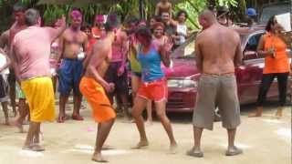 Download trini dance off competition at guanapo river pool 1 Video