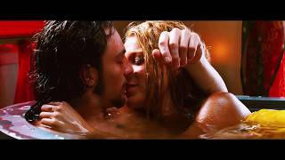 Download Hot Aaron Taylor-Johnson, Blake Lively and Taylor Kitsch (Savages) [Animals - Maroon 5] Video
