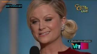 Download The Best of Tina Fey and Amy Poehler at 2013 Golden Globes Video
