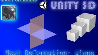 VertExmotion - Softbody system for unity 5 - Tutorial Free Download