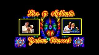 Download Graham Hancock - 2018 Changing Times - Live @ Arklantis Video