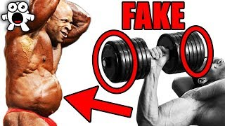 Download Top 10 Secrets Bodybuilders Don't Want You To Know Video