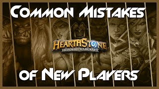 Download 5 Common Mistakes of New Hearthstone Players - Tips for Beginners Video