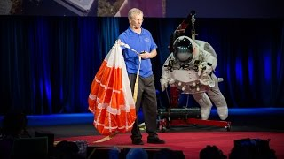 Download I leapt from the stratosphere. Here's how I did it | Alan Eustace Video
