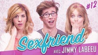 Download Sexfriend (feat. JIMMY LABEEU - NICOLAS MEYRIEUX) - Parlons peu... Video