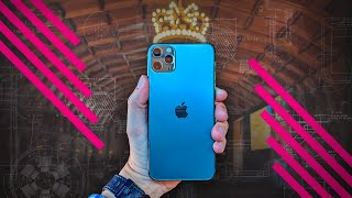 Download The iPhone 11 Pro Max Is So Good, It's Allowed To Be Boring Video