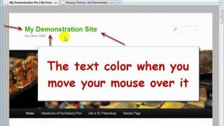 Download Hack Your Wordpress Themes Video