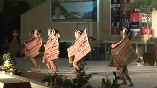 Download KASC Cultural Dance Troupe - Kalinga Day Performance 2011 Video