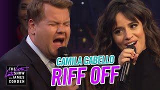 Download 1999 v 2019 Riff-Off w/ Camila Cabello Video