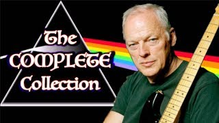 Download The Stories Behind David Gilmour's $21.5 Million Guitar Collection   History and Photos of All 126 Video