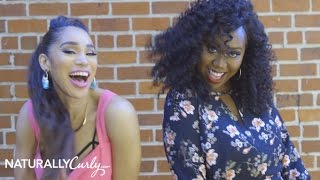 Download We Went To Atlanta For These Glamorous Makeovers 💆🏽💃🏿 Video