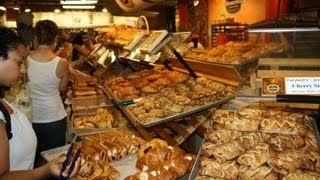 Download Food Shopping At St Lawrence Market Toronto. Video