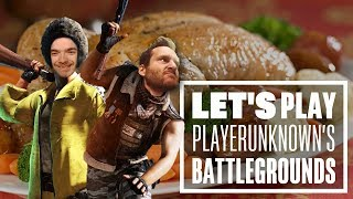 Download Let's Play PUBG Live - Oh crumbs, it's not Chris' gameplay! Video