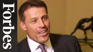 Download Bullet Proof Nest-Egg Advice From Tony Robbins and Ray Dalio | Forbes Video