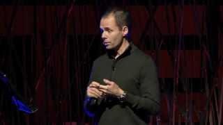 Download TEDxOU - Ken Parker - Community + Technology Enhances Education Video