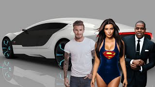 Download Top 10 Most Expensive Cars owned by Hollywood Celebrities Video