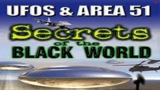 Download UFOs & AREA 51 - Secrets of the Black World - FEATURE FILM Video