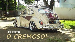 Download Fusca 1969 - O Cremoso | carlifestyle Video