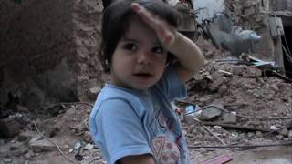 Download Silvered Water: Syria Self-Portrait - Trailer Video