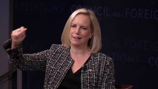 Download A Conversation With Kirstjen Nielsen Video