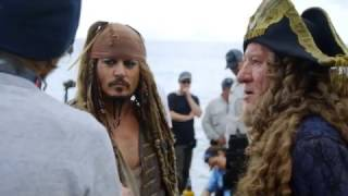 Download Pirates of the Caribbean: Dead Men Tell No Tales - New Look! Video