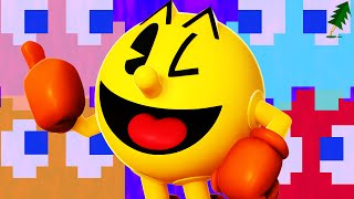 Download Pac-Man: The Story You Never Knew Video