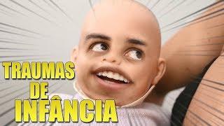 Download TRAUMAS DE INFÂNCIA Video