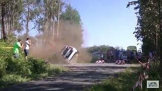 Download Rally de Naron 2017 | Crash, Show & Action | Video