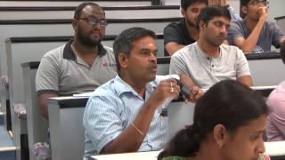 Download NPTEL Faculty Workshop - IIT Madras - 21 Dec, 2016 Video