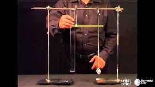 Download Période d'un pendule simple Video