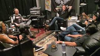 Download COREY TAYLOR Interviews METALLICA For Hardwired… To Self-Destruct Video