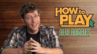 Download How to Play NEW ANGELES! Video