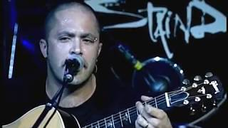 Download Staind - Outside AARON LEWIS AND FRED DURST HQ* Video