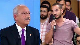 Download Kılıçdaroğlu Bir Ampülü Daha Genç Bakış'ta Patlattı! Video