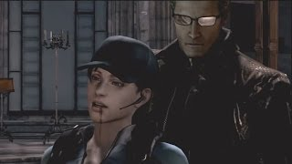 Download Resident Evil 5 Gold Edition: (HD) ″Lost In Nightmares″ (BSAA) Jill Valentine Deaths Scenes Video