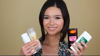Download All-Natural Deodorant Showdown! Reviews + Comparisons! | Teri Miyahira Video