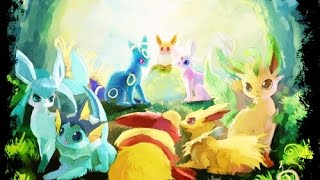 Download Eeveelutions - Overkill / Courtesy Call - Pokemon AMV Video