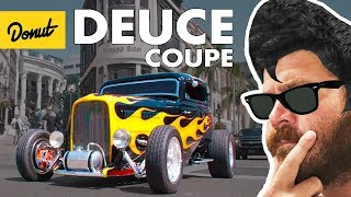 Download Ford Deuce Coupe - Everything You Need to Know | Up to Speed Video