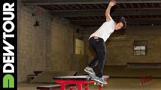 Download Pay to Play: Sean Malto's Ankle Roll from Hell | Dew Tour 2014 Video