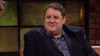 Download Peter Kay's granny's funeral was very eventful | The Late Late Show | RTÉ One Video