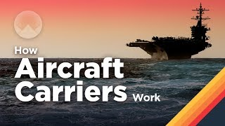 Download Cities at Sea: How Aircraft Carriers Work Video
