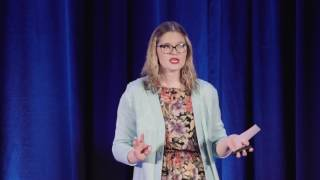 Download Talking about Talking: The Science of the Voice   Kristen Murdaugh   TEDxFurmanU Video