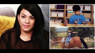 Download Como supe que Mani era autista y fotos escolares | Bellisssimaa2TV Video