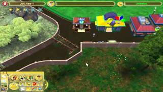 Zoo Tycoon 2: Ultimate Collection | Another gameplay video (part 1