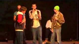 Download Tom Thum vs Roxorloops - 1/4 Final B - 1st Beatbox Battle World Championship Video