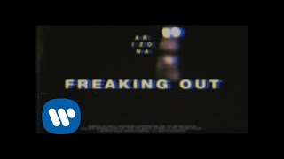 Download A R I Z O N A - Freaking Out Video