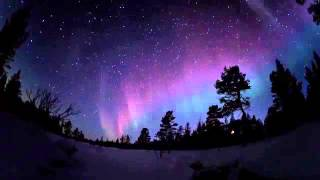Download The Northern Lights - Time Lapse Video